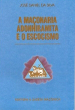 site livro a maconaria adonhiramita e o esccocismo - daniel da silva